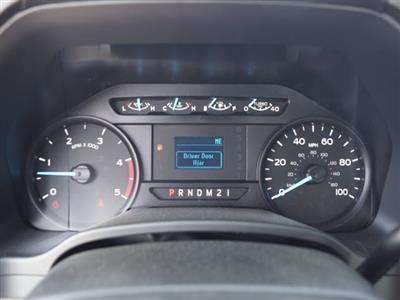 2019 Ford F-350 Regular Cab DRW 4x4, Monroe Work-A-Hauler II Platform Body #FT8935 - photo 21