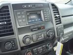 2019 Ford F-350 Regular Cab DRW 4x4, Monroe Work-A-Hauler II Platform Body #FT8935 - photo 17