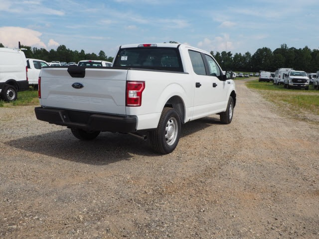 2019 F-150 SuperCrew Cab 4x2, Pickup #FT8991 - photo 1