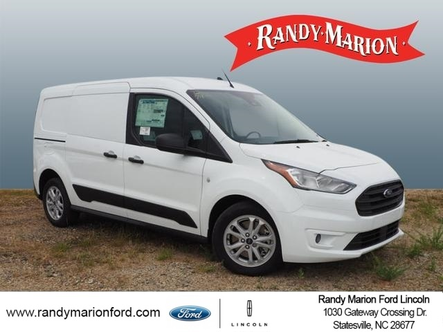 2020 Ford Transit Connect, Empty Cargo Van #FT9040 - photo 1