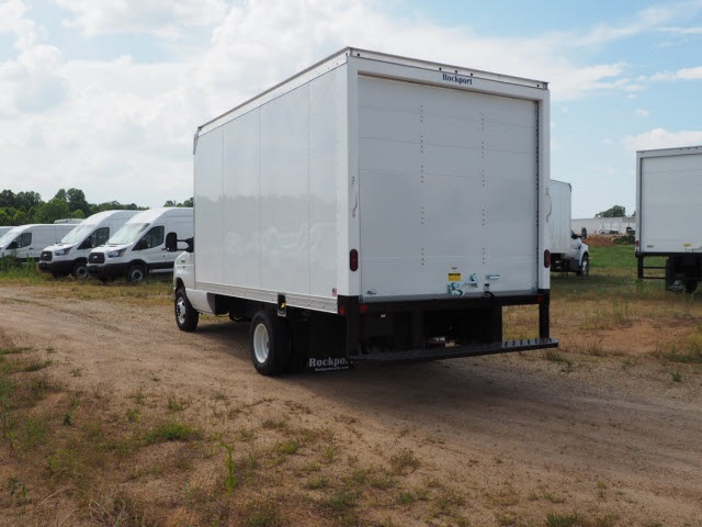 2019 E-350 4x2, Rockport Cutaway Van #FT9089 - photo 5