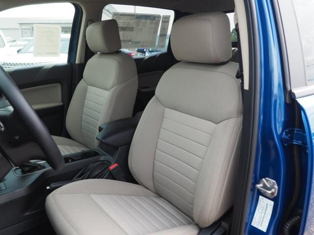 2019 Ford Ranger SuperCrew Cab 4x2, Pickup #FT9153 - photo 10