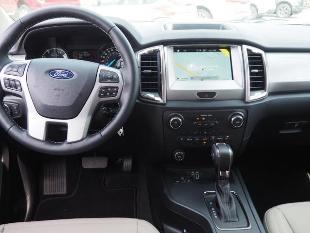 2019 Ford Ranger SuperCrew Cab 4x2, Pickup #FT9153 - photo 12