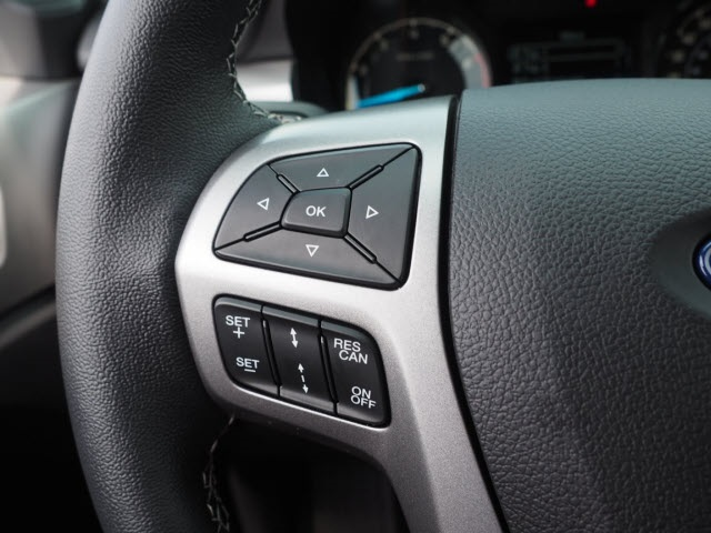 2019 Ford Ranger SuperCrew Cab 4x2, Pickup #FT9153 - photo 21