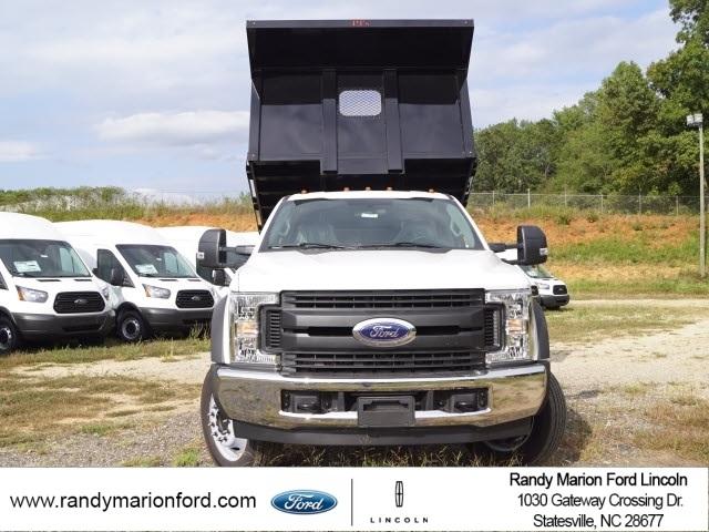 2019 Ford F-450 Regular Cab DRW 4x2, PJ's Platform Body #FT9354 - photo 3