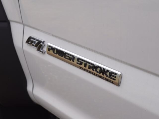 2019 Ford F-450 Regular Cab DRW 4x2, PJ's Platform Body #FT9354 - photo 12
