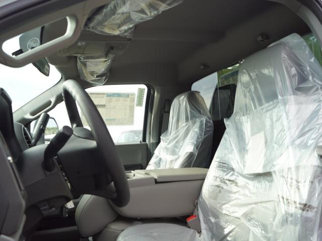 2019 Ford F-450 Regular Cab DRW 4x2, PJ's Platform Body #FT9354 - photo 13