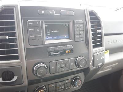 2019 Ford F-450 Regular Cab DRW 4x2, PJ's Platform Body #FT9354 - photo 18