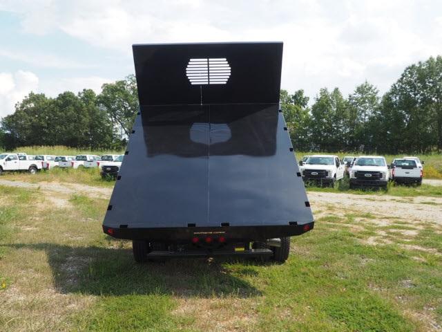 2019 F-350 Super Cab DRW 4x4, Freedom Workhorse Platform Body #FT9392 - photo 10