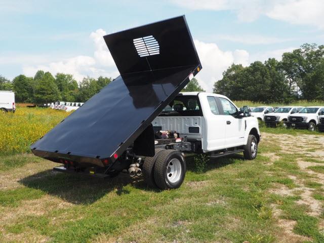 2019 F-350 Super Cab DRW 4x4, Freedom Workhorse Platform Body #FT9392 - photo 11