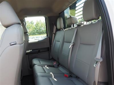2019 F-350 Super Cab DRW 4x4, Freedom Workhorse Platform Body #FT9392 - photo 16