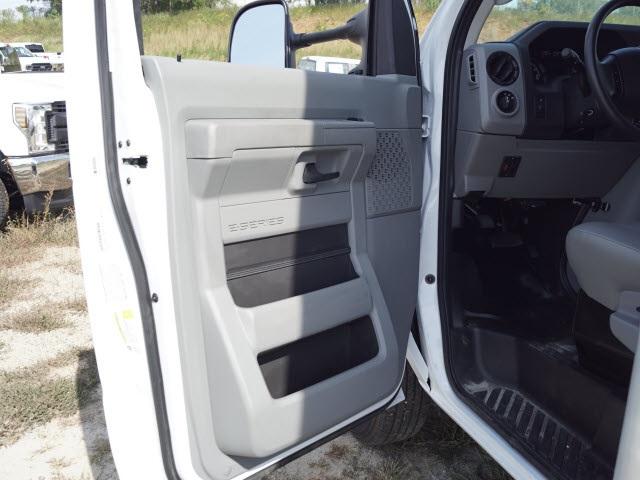 2019 E-350 4x2, Rockport Cargoport Cutaway Van #FT9405 - photo 15