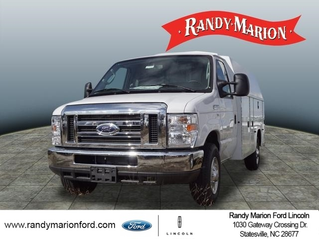 2019 Ford E-350 4x2, Knapheide KUV Service Utility Van #FT9441 - photo 4