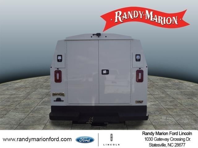 2019 Ford E-350 4x2, Knapheide KUV Service Utility Van #FT9441 - photo 6