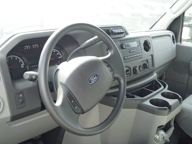 2019 Ford E-350 4x2, Knapheide KUV Service Utility Van #FT9441 - photo 14