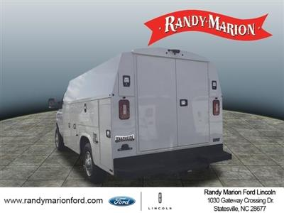 2019 Ford E-350 4x2, Knapheide KUV Service Utility Van #FT9441 - photo 5