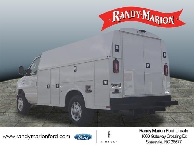 2019 Ford E-350 4x2, Knapheide Service Utility Van #FT9442 - photo 1
