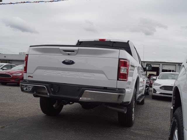 2019 F-150 SuperCrew Cab 4x4, Pickup #FT9458 - photo 1