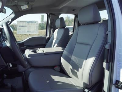 2019 Ford F-550 Super Cab DRW 4x4, Reading SL Service Body #FT9466 - photo 13