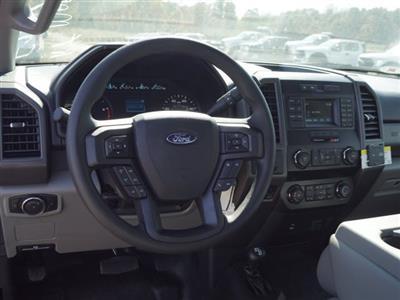 2019 Ford F-550 Super Cab DRW 4x4, Reading SL Service Body #FT9466 - photo 14