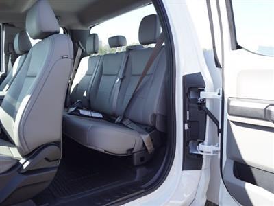 2019 Ford F-550 Super Cab DRW 4x4, Reading SL Service Body #FT9466 - photo 16