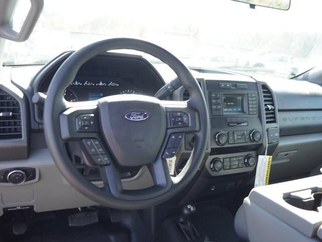 2019 Ford F-450 Super Cab DRW 4x4, Reading SL Service Body #FT9468 - photo 14