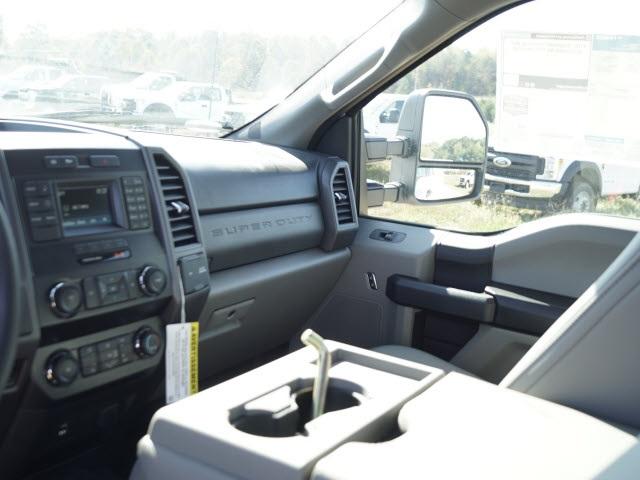 2019 Ford F-450 Super Cab DRW 4x4, Reading SL Service Body #FT9468 - photo 15
