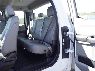 2019 Ford F-450 Super Cab DRW 4x4, Reading SL Service Body #FT9468 - photo 16
