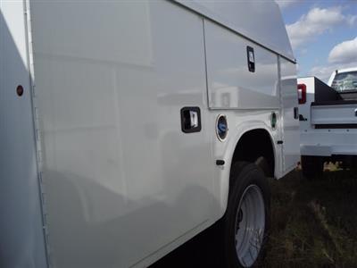 2019 Ford F-450 Crew Cab DRW 4x2, Knapheide KUVcc Service Body #FT9510 - photo 11