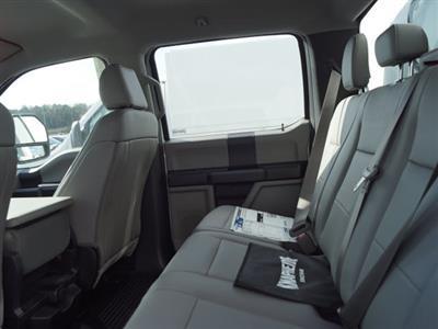 2019 Ford F-450 Crew Cab DRW 4x2, Knapheide KUVcc Service Body #FT9510 - photo 15