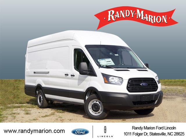 2019 Transit 350 High Roof 4x2, Empty Cargo Van #FT9579 - photo 1