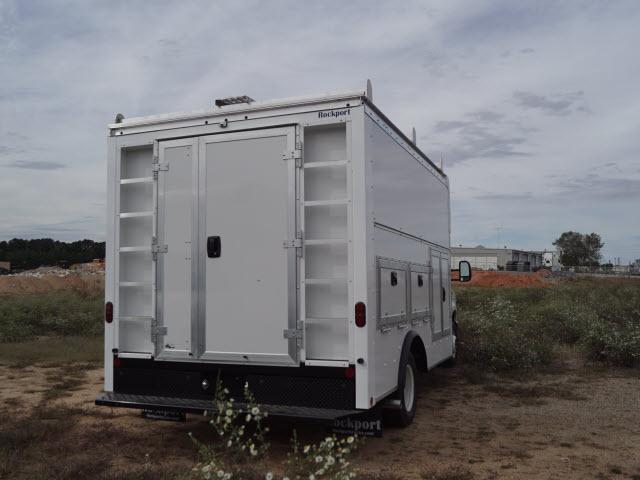 2019 E-350 4x2, Rockport Service Utility Van #FT9768 - photo 1