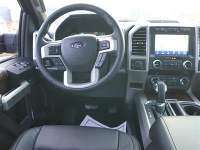 2020 Ford F-150 SuperCrew Cab 4x4, Pickup #FT9842 - photo 14