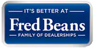 Fred Beans Dealer Group logo
