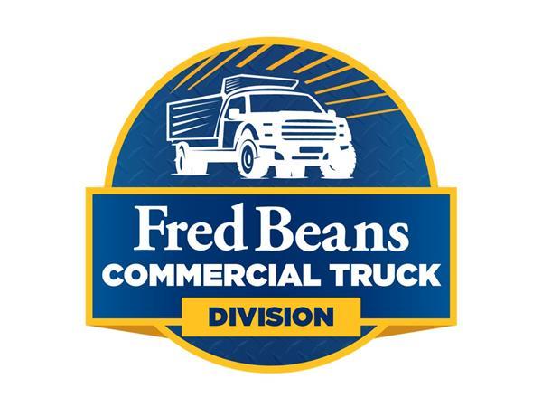 Fred Beans Dealer Group logo