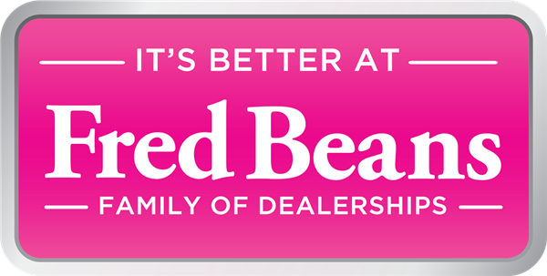 Fred Beans Work Truck Division logo