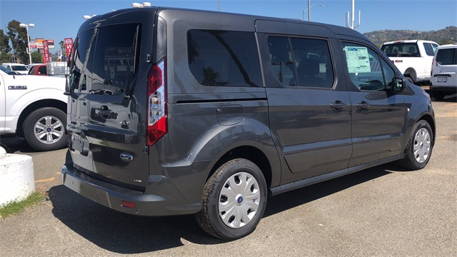 2020 Ford Transit Connect, Passenger Wagon #100001 - photo 1