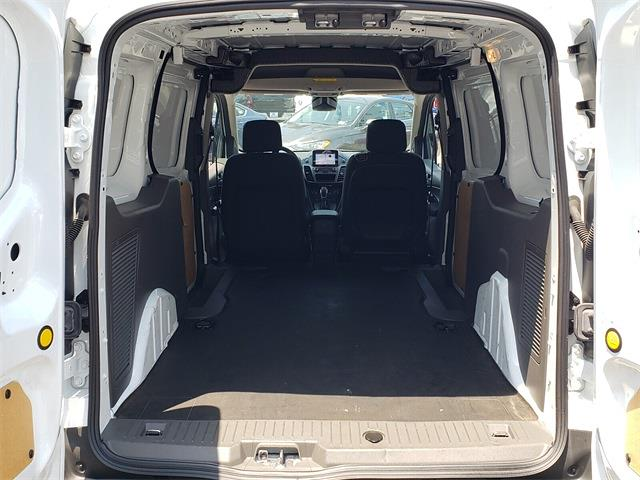 2020 Ford Transit Connect, Empty Cargo Van #P1218 - photo 1