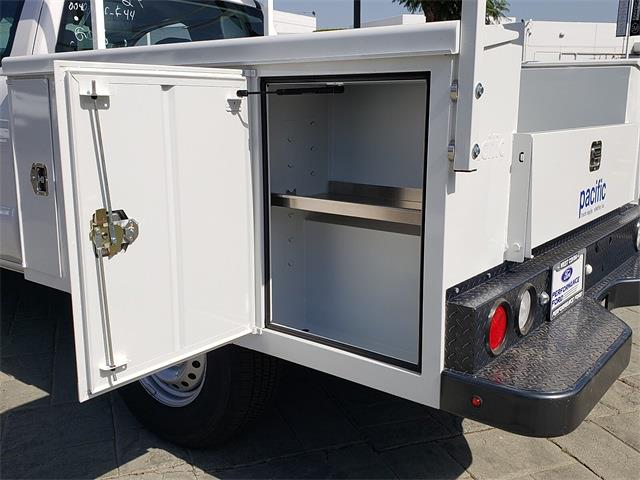 2020 Ford Ranger Super Cab 4x2, Pacific Truck Equipment Inc. Service Body #100130 - photo 8