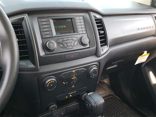 2020 Ford Ranger Super Cab 4x2, Pacific Truck Equipment Inc. Service Body #100130 - photo 18