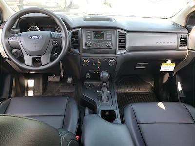 2020 Ford Ranger Super Cab 4x2, Pacific Truck Equipment Inc. Service Body #100130 - photo 4