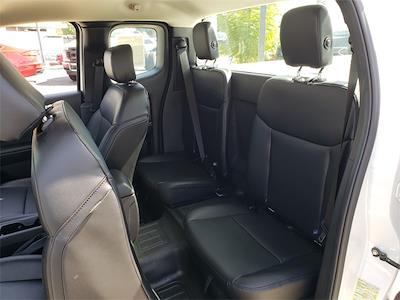 2020 Ford Ranger Super Cab 4x2, Pacific Truck Equipment Inc. Service Body #100130 - photo 6