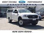 2020 Ford Ranger Super Cab 4x2, Pacific Truck Equipment Inc. Service Body #100130 - photo 1