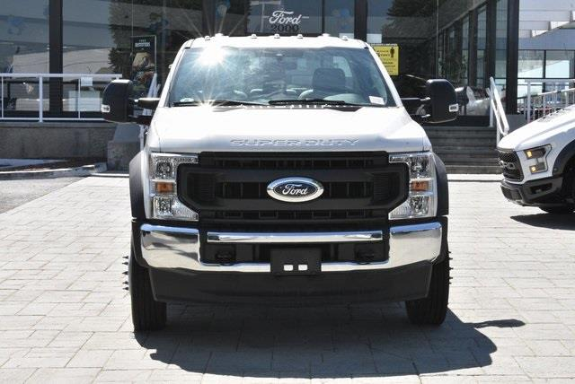 2020 Ford F-450 Regular Cab DRW 4x2, Cab Chassis #100356 - photo 3