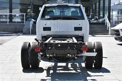 2020 Ford F-450 Regular Cab DRW 4x2, Cab Chassis #100356 - photo 2