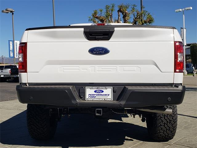 2019 Ford F-150 Super Cab 4x2, Pickup #190252 - photo 2