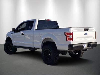 2019 Ford F-150 Super Cab 4x2, Pickup #190252 - photo 3