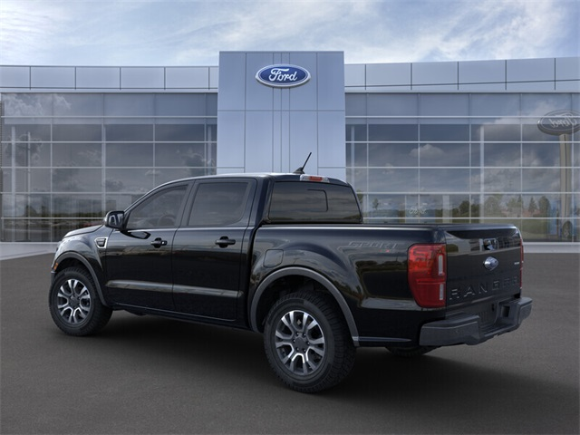2019 Ford Ranger SuperCrew Cab 4x4, Pickup #190341U - photo 1