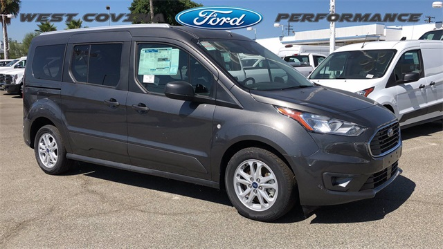 2019 Ford Transit Connect 4x2, Passenger Wagon #190436 - photo 1