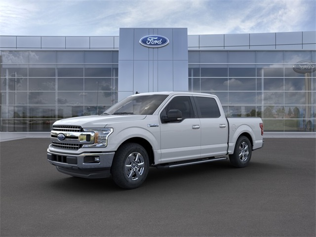 2019 Ford F-150 SuperCrew Cab 4x2, Pickup #190484 - photo 1